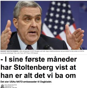 Dagbladet.no 11. februar 2015.