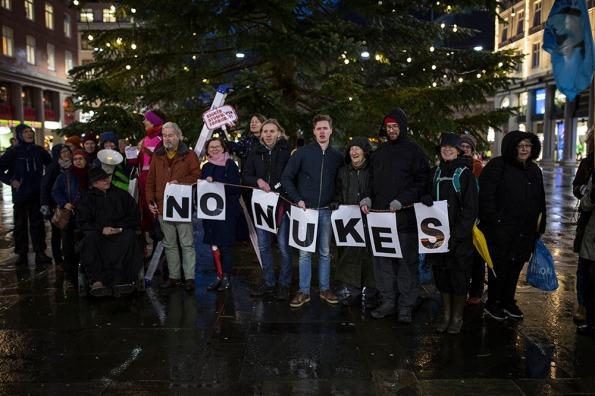 No nukes 6