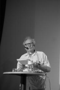 Jan Myrdal Foto: Stopp NATO