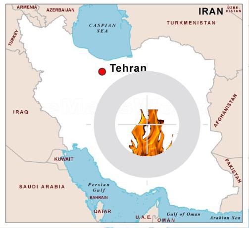 Iran-krig