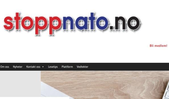 Ny webside
